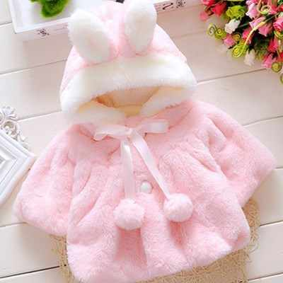 Children's clothing, baby girl, autumn winter clothes, lovely baby girl, pile down coat, 0-1-2-3 years old princess baby clothes