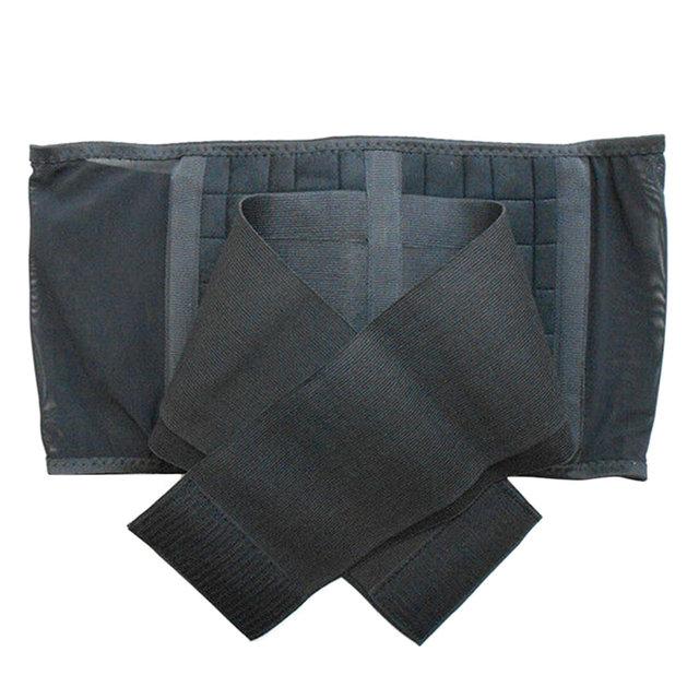 Alta Qualidade Elástica Adulto 20 Ímãs Cinturão de Proteção cinto de Suporte Da Cintura Cinto de Rim S/M/L/XL/XL XXXL