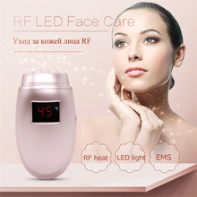 TOP BEAUTY Mini Dot Matrix RF Rejuvenation Skin Face Lifting Care Anti-aging Machine Home Use Beauty Device 2017 hot sale portable anti aging fractional rf dot matrix anti aging facial skin care spa salon beauty tool