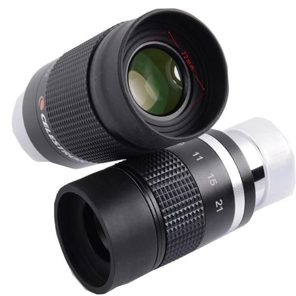 zoom ocular para telescópio astronômico telescópio skywatcher