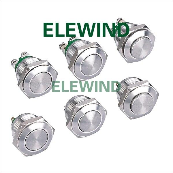 ELEWIND push button start