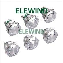 ELEWIND basma düğmesi başlangıç