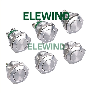 Image 1 - ELEWIND push button start