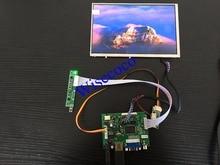 Best Buy 8.2 inch 1280*800 IPS LCD Display Monitor Display DIY Kit Raspberry Pi 3 HDMI VGA AV LVDS 40pins