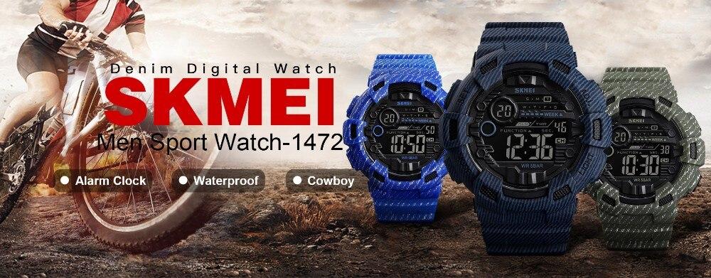 1472 skmei watch