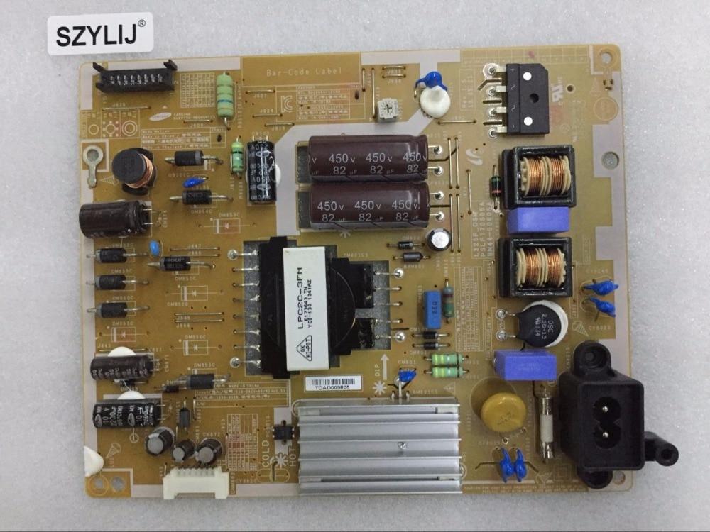 Szylij 100%良い品質で私の在庫新しいBN44 00605A L32SF_DSM PSLF770S05A電源ボード  グループ上の 家電製品 からの 電源ユニット の中 1