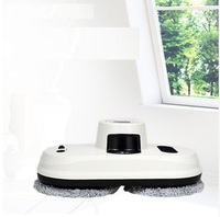 2017 new Robot Vacuum Cleaner Automatic Detection Robot Window Cleaner Robot Wall Cleaner