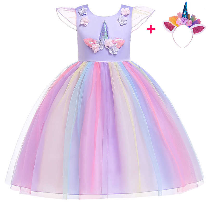 c798014056d6f Detail Feedback Questions about 2019 New Girls Unicorn Flamingo ...