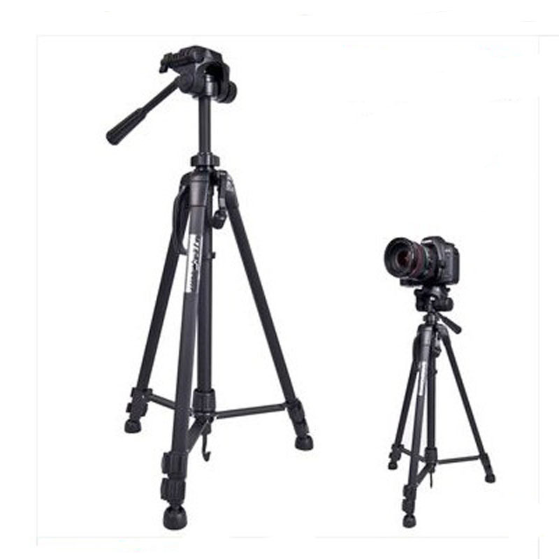 Weifeng WF3540 3 way Head Aluminium Alloy Tripod