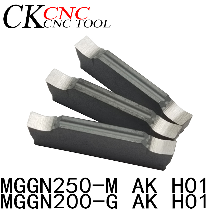 10 pces TNMG160408-HS lf6018 tnmg332 torneamento ferramenta