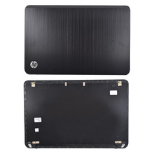 NEW LCD Back Rear Cover Top Lid For HP Envy6 Envy 6 1000 692382-001 686590-001