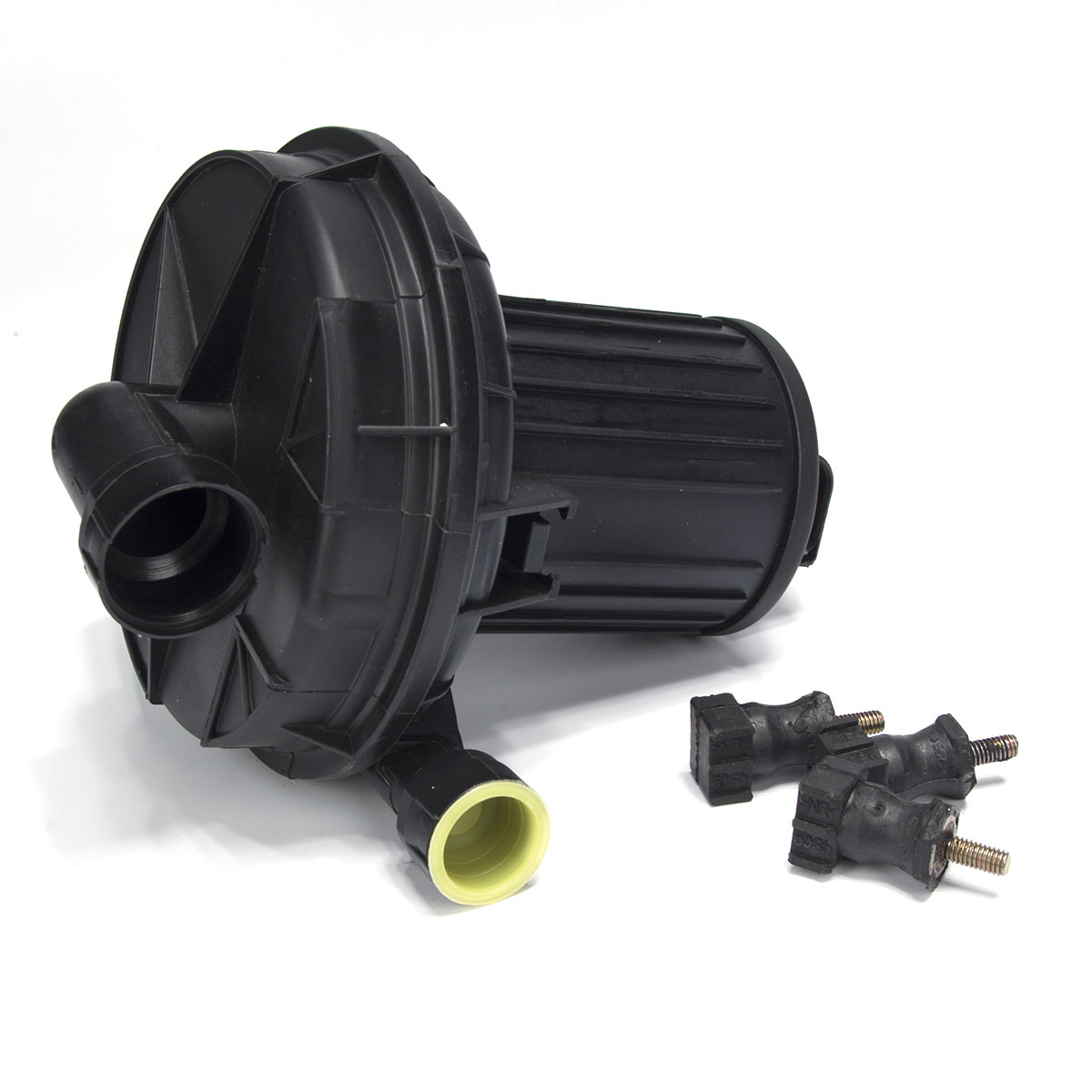 Smog Auxiliary Secondary Air Pump For VW Beetle Golf Jetta Passat 1.8T 2.0 2.8Smog Auxiliary Secondary Air Pump For VW Beetle Golf Jetta Passat 1.8T 2.0 2.8