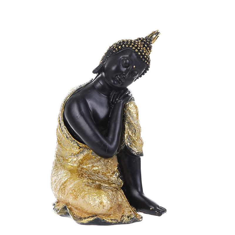 Thai Buddha Statue 3