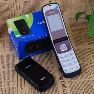 Image 5 - Hot Original Nokia 2720 Telefones celulares Nokia 2720 fold Desbloqueado telefone Celular frete grátis Mais Barato