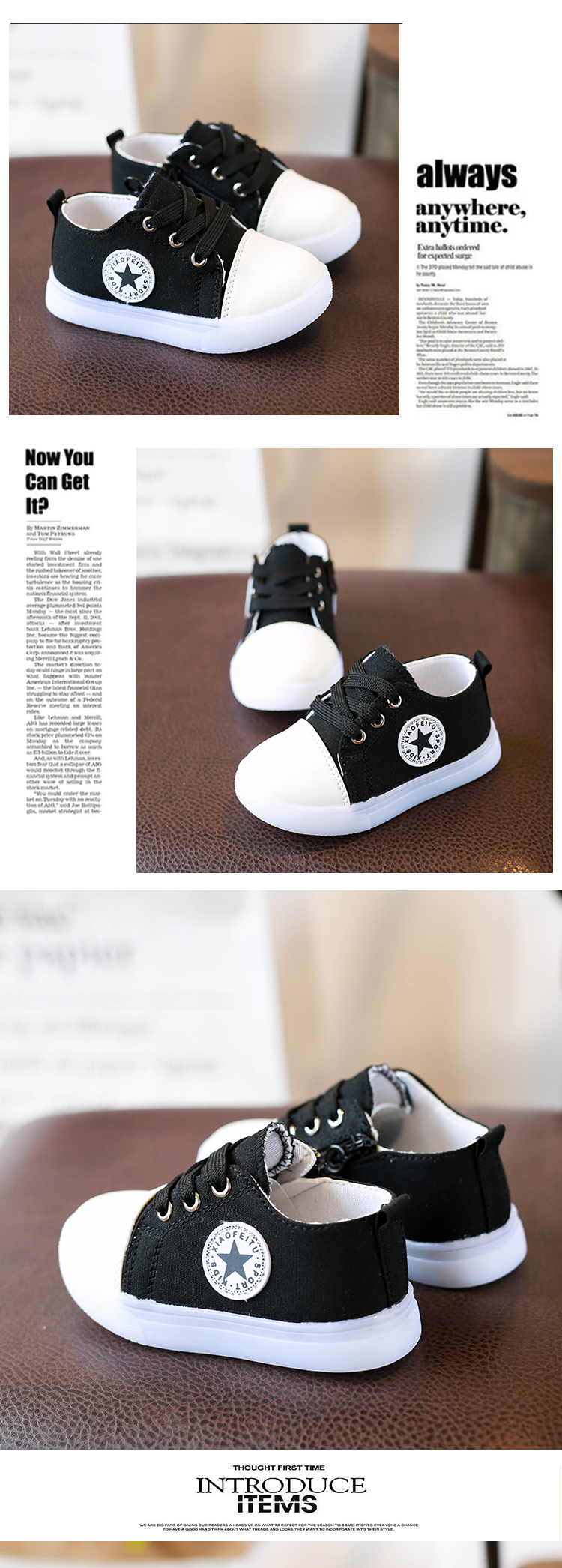 845fc88aa6ac9 Nouveau Enfants Lumineux Sneakers Mode Enfants Led Sport Chaussures Toile Fond  Mou Bébé Sport En Bas Âge Chaussures Avec La Lumière Garçons Filles