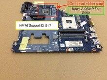 Freies Verschiffen Für Lenovo G500 Motherboard VIWGP/GR LA-9631P REV 1,0 hauptplatine Mit AMD HD8570M GPU