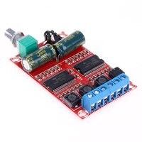 Dual Channel Audio Stereo Digital Amplifier Board For Yamaha HIFI Audio Stereo Class D Amplifier Board