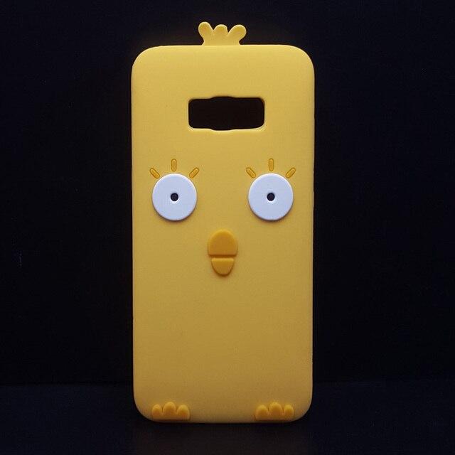 samsung s8 case animal