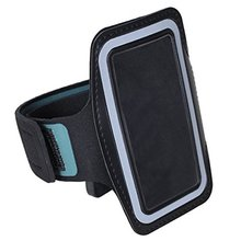 Беговая повязка на руку Спортивная кожаная повязка чехол для Ipod nano 4th 5th ONN ruyazu MP3 MP4 плеер горячая распродажа черный