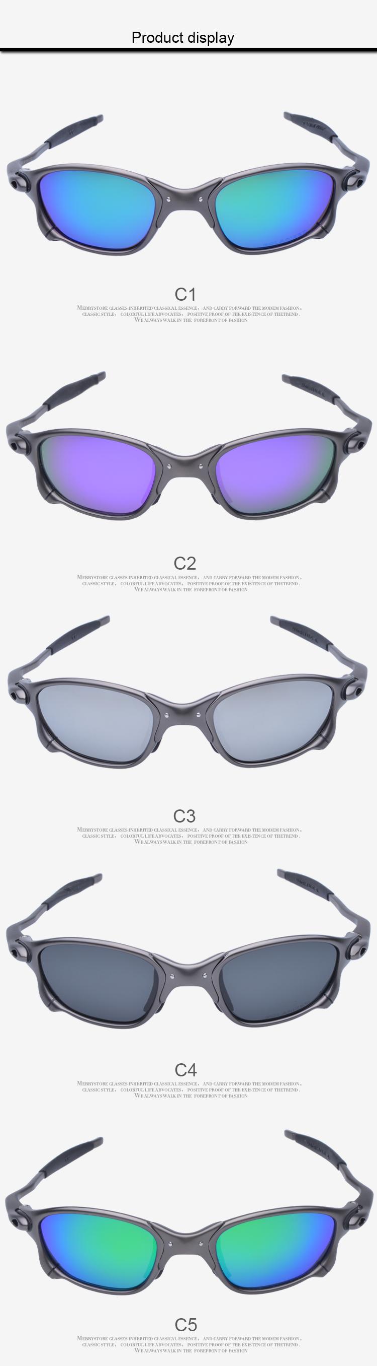 X Metal Juliet Cyclops Sunglasses Uv 400 Ruby Polarized Glass Titanium Goggles