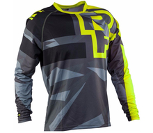 New shirts Mountain downhill Bike long sleeve cycling Jersey DH MX RBX MTB racing clothes Off-road Motocross Jersey 2017 mountain downhill bike dh mx rbx mtb racing clothes off road motocross jersey for men long sleeve cycling jersey