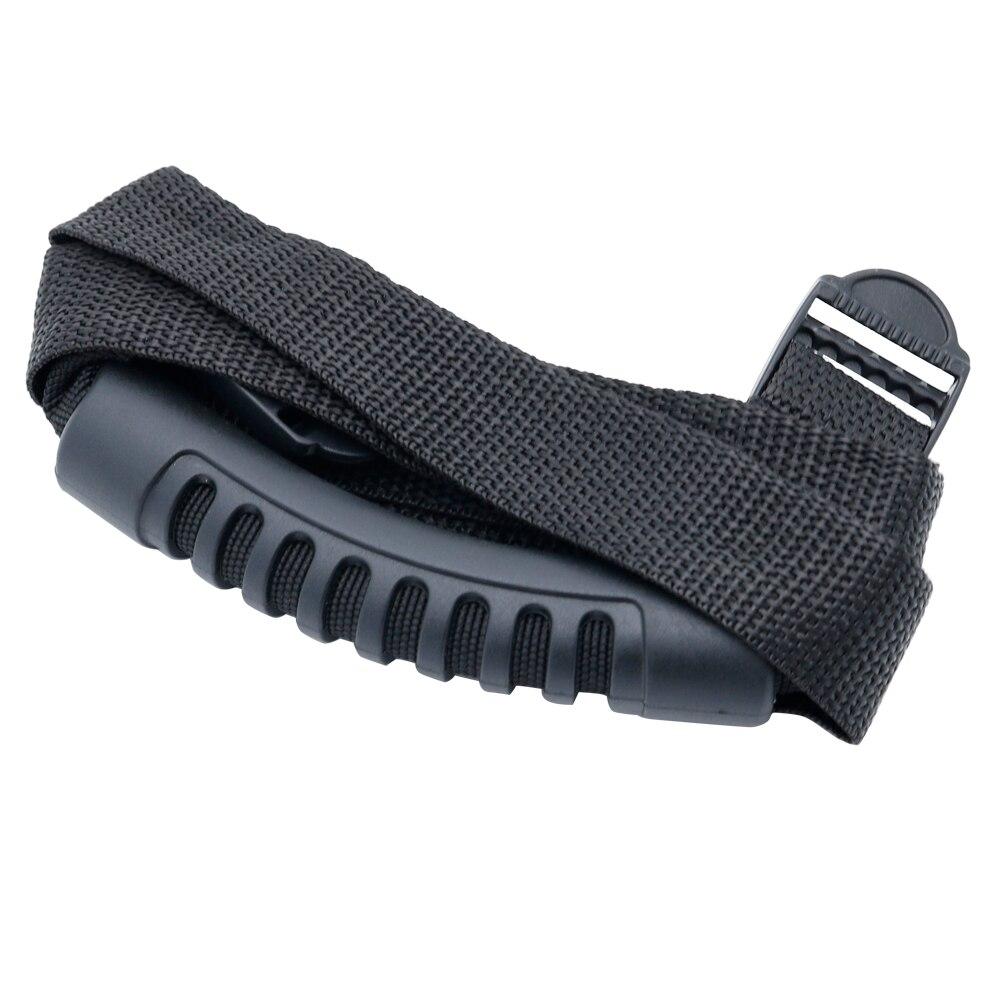 MYFAMIREA 4 PCS Roll Bar Grab Handles Grip Handle Strong Durable Suit Jeep Wrangler YJ TJ JK JK JL JLU Sports Sahara Freedom Rubicon X /& Unlimited 1995-2018