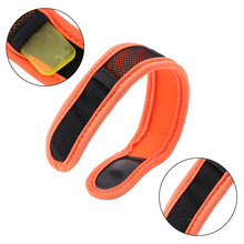 Summer Mosquito Repellent Bracelet With 4 Refill Pellets Repellent Band Mosquito Killer Outdoor Insect Bracelet Wrist Band