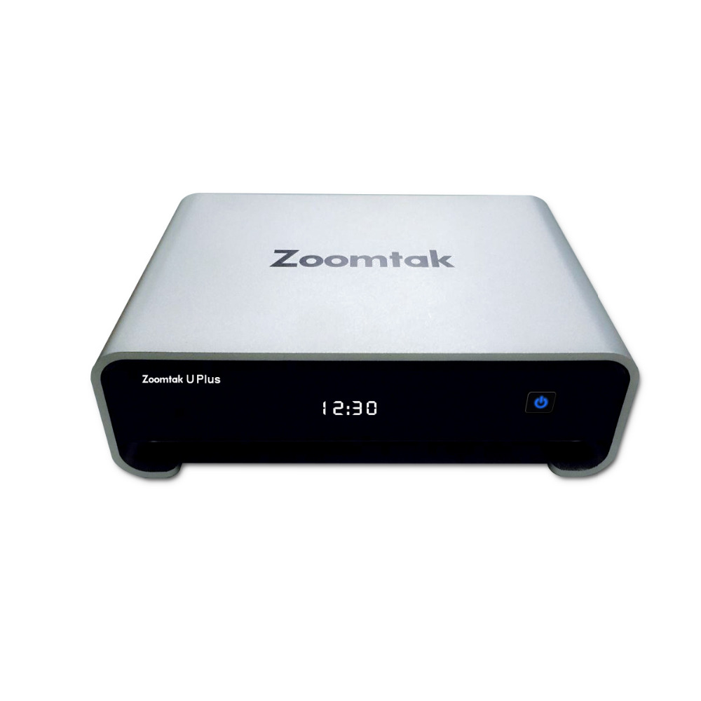 zoomtak U plus tv box android 6.0 octa core amlogic s912 2gb RAM 16gb EMMC KODI 16.1 Bluetooth 4.0 dual band wifi mikasa vxs bm beach maniac
