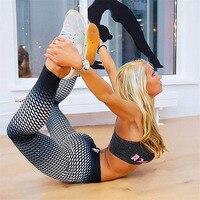 Novas Mulheres Chegada Cor Gradiente Dot 3D Imprimir Leggings Aptidão Compressa Magros Elásticas Calças de Treino Sporting Leggins Durante Toda a Temporada