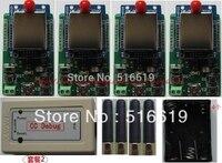 CC1110 Беспроводной модули Development Kit simpliciti/обучения борту MCU Совет по развитию