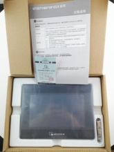 MT6071iP Weinview 7 インチ HMI タッチスクリーンパネル、 MT6070IH5 交換