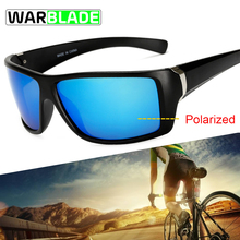Brand 2018 New Cycling Glasses Mountain Bike Goggles Sunglasses Racing Bicycle Eyewear WarBLade