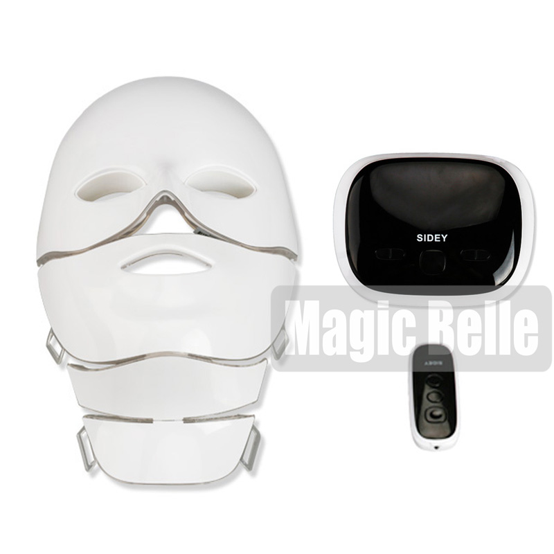 Korea Technology PDT Phototherapy System Face Acne Treatment Led Mask Led Face Mask In Alibaba