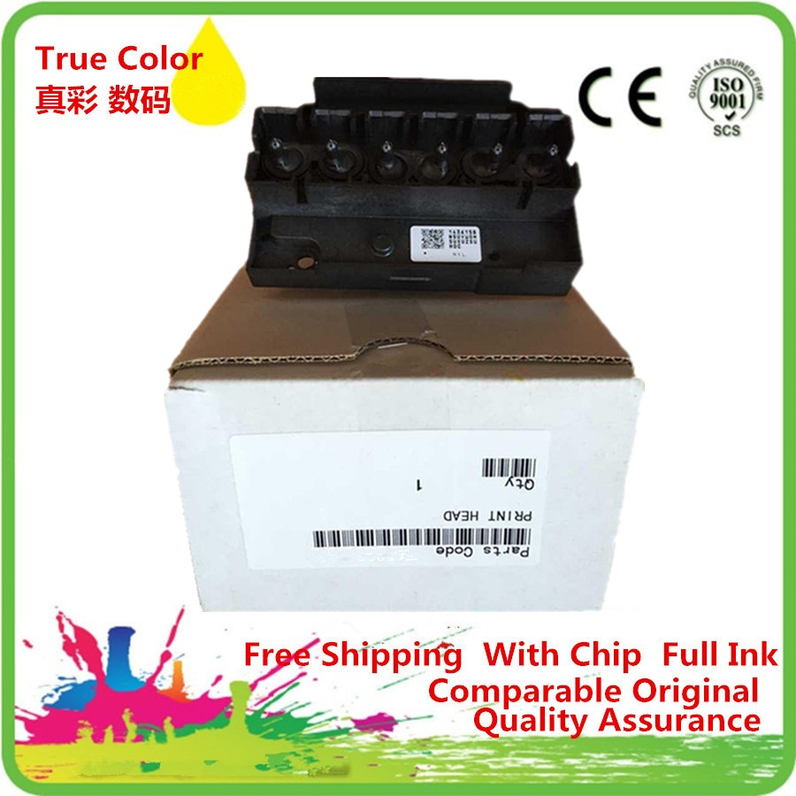 F083000 F083030 Printhead Printer Print Head Remanufactured For Epson Stylus Photo 790 890 895 1290 1290S 915 900 880 new and original printer head 915 for epson 1290 f083030 print nozzle 1280 900 890 790