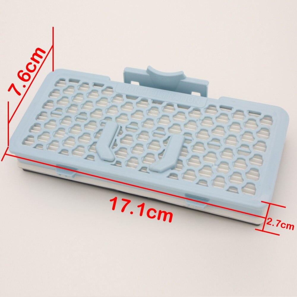 Staubsauger zubehör teile staub filter Haufen Für LG Filtro filter HEPA-ADQ56691101 VC9083CL vc9062cv vc9062cv vc9095r ..