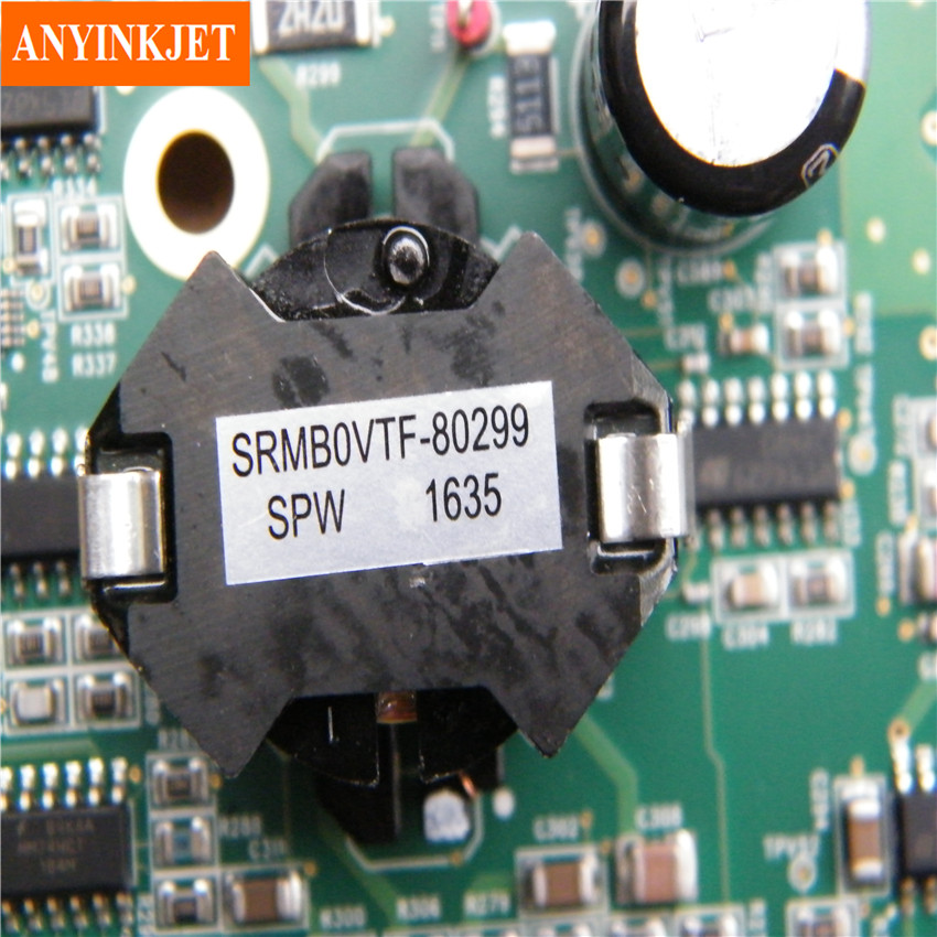 Use for videojet 1000 series printer 1210 1220 1610 1620 mainboard CSB5