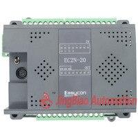 EC2N-20MT/MR mit hochgeschwindigkeits-impulsausgang control stepper servo 100 Karat 12 eingang 8 ausgang kompatibel für FX2n RS485