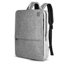 Fashion Men Backpack Leisure Business Multifunction Bag unisex Teenager School Office Laptop Waterproof Travel