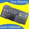 MS-1682957-173XZ JIGU 6 celdas de Batería Del Ordenador Portátil Para MSI BTY-L74 BTY-L75 A5000 A6000 A6200 CR600 CR610 CR620 CR700 CX600 CX700 Todas Las