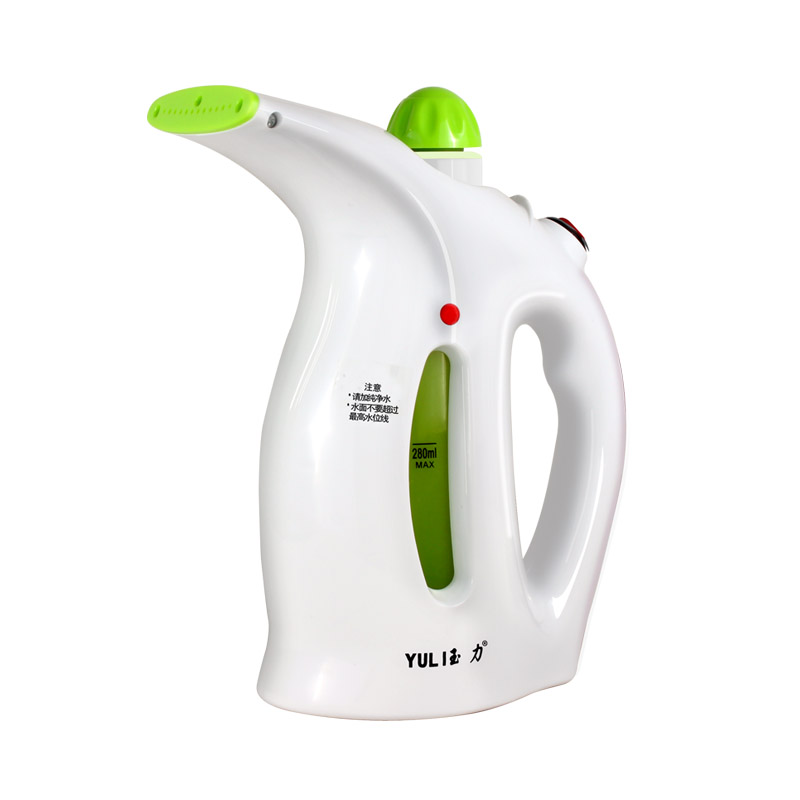 Home Handheld Hanging Machine Small Mini Steam Electric Iron Clothes Ironing Machine Bedroom Dormitory Garment Steamer double bar steam hanging machine home electric iron ironing machine ironing machine hanging