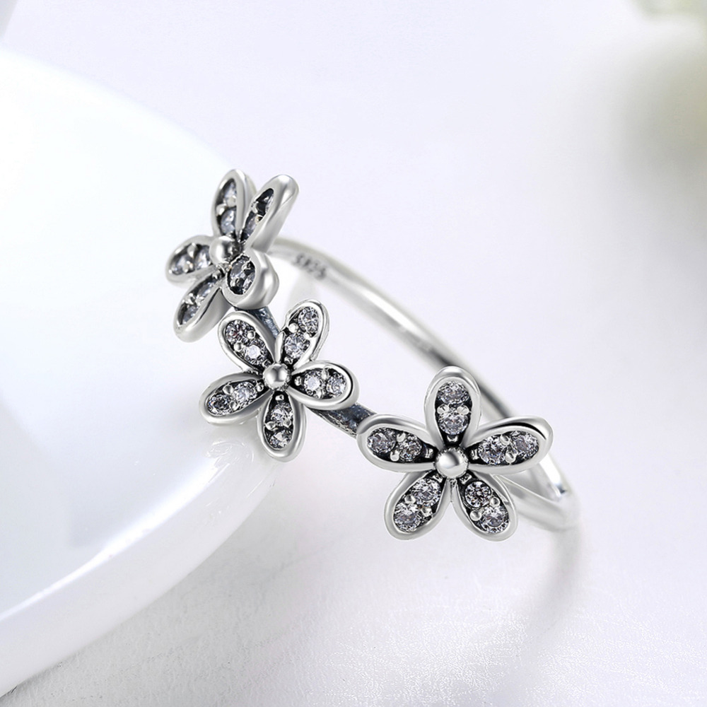 925 Sterling Silver Ring,Women ring ,ring for women (7)