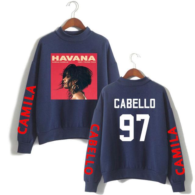 CAMILA CABELLO THEMED SWEATSHIRT (15 VARIAN)