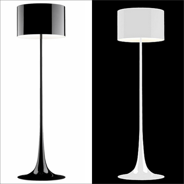 Spun Light F Floor Lamp Standing Lighting Fixture For Living Room Bedroom  Indoor Home Part 48