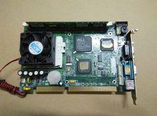 Free shipping LMB-682VP V0.93 ISA good quality motherboard