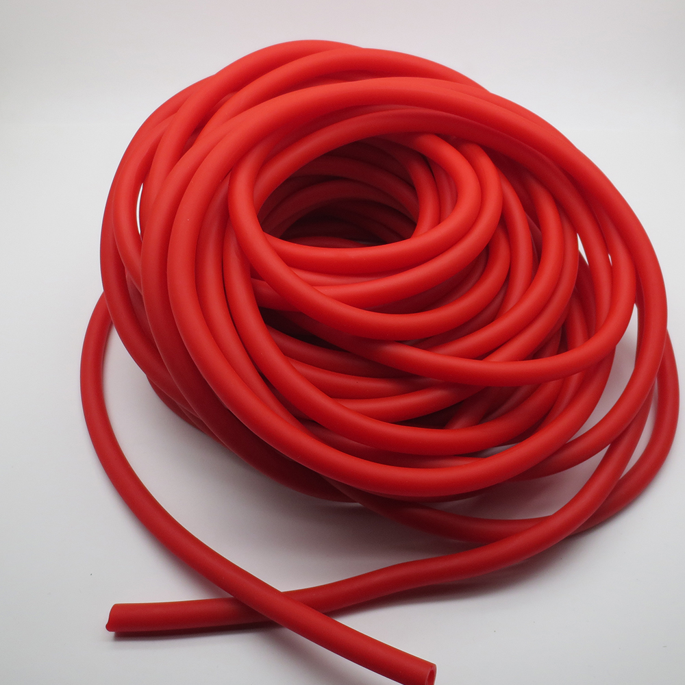 Fitness rubber rope 60100 (6)