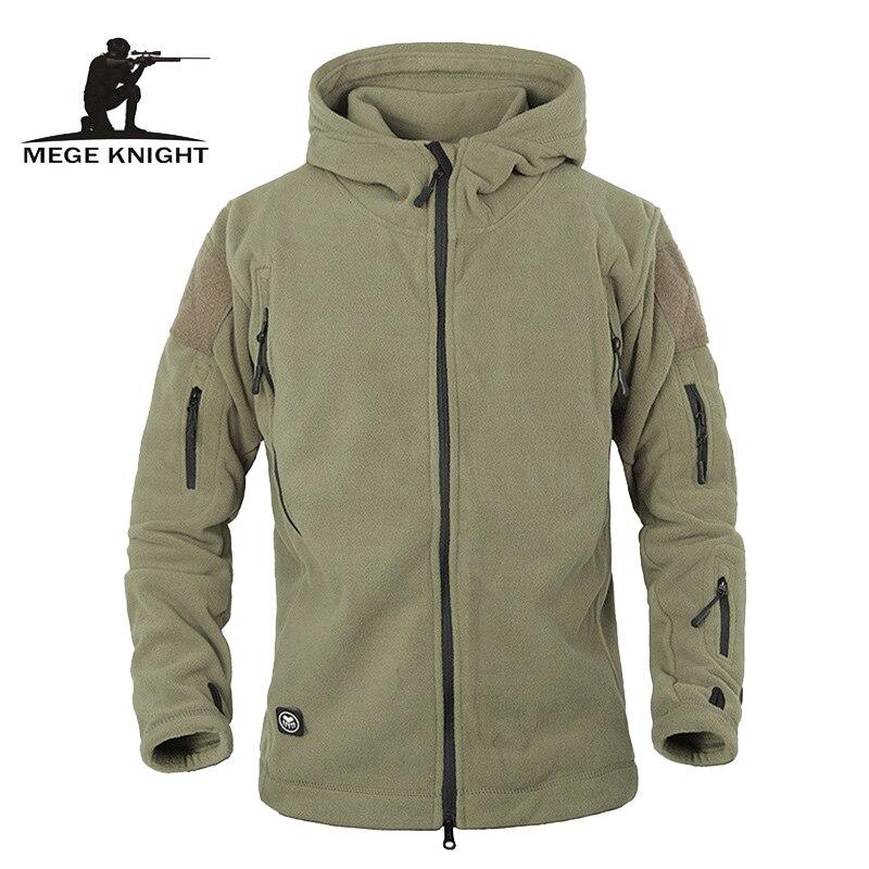 Winter Taktische Jacke Military Uniform Soft Shell Fleece Hoody Jacke Männer Thermische Kleidung Beiläufige Hoodies