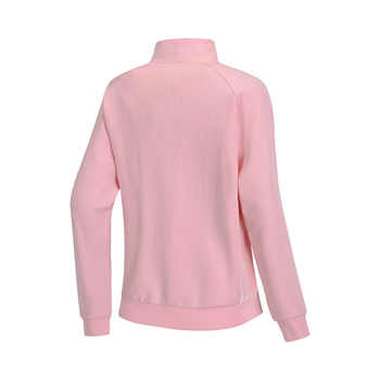 Li-Ning Women The Trend Sports Sweater Loose Fit 70% Cotton 30% Polyester LiNing Fitness Sport Hoodie AWDP134 WWW1026
