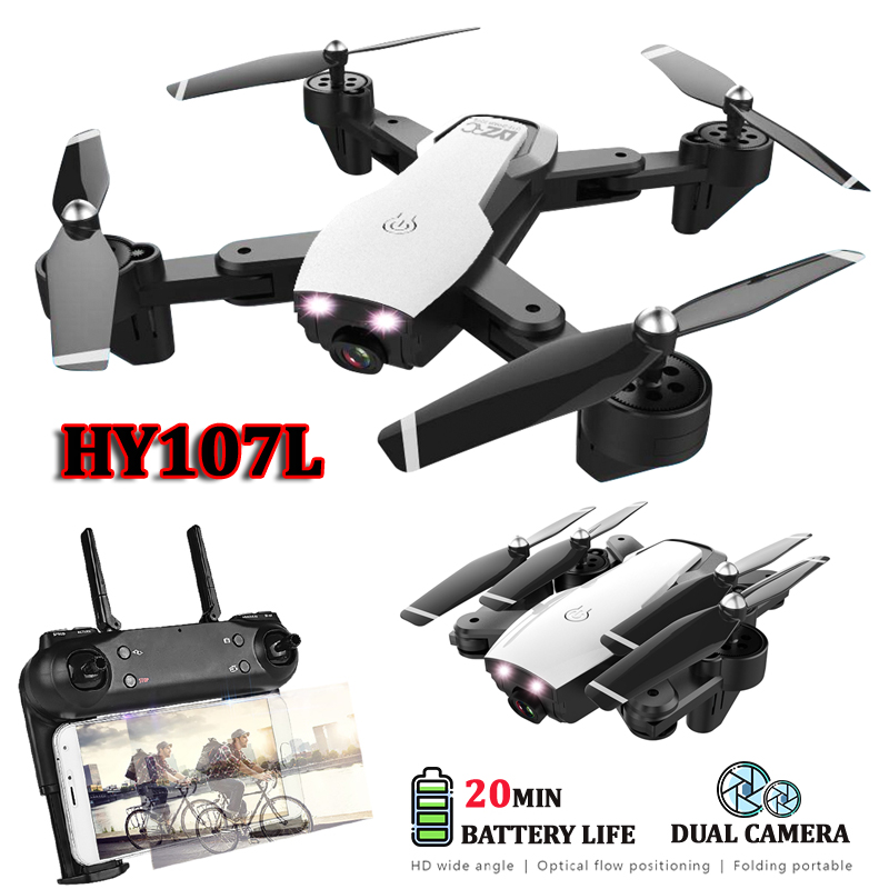 WIFI Quadcopter Stop118 Helicopter