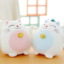 18/25cm Janpan Anime Cat Plush Toy Lucky Cat Figure Rich Cat Stuffed Toy baby playing Soft Doll Kids Baby Gift for Birthday hybrid hybrid hy001ewfba07