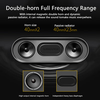 Multimedia Speaker Mini Household Desktop Bluetooth CSR4.0 Stereo Subwoofer For Laptop Hifi Sound Effects With USB/Audio Cables